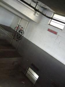 911 Restoration Garage Flood