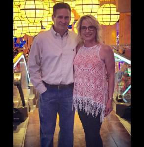 Mike martin and wife 911 Restoration kansas City Metro