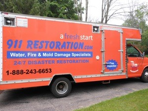 Water Damage and Mold Removal Kansas City Team