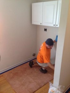 Water Damage Liberty Cleanup Professional